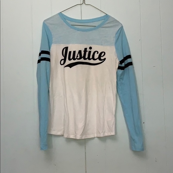 Justice Other - Justice baseball tee